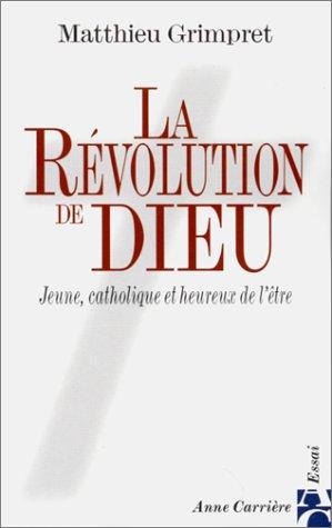 La Révolution de Dieu