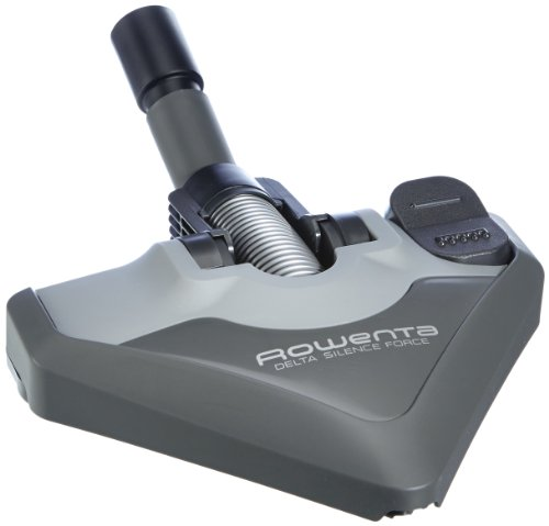 Rowenta ZR900501 Testa Delta Silence Force adattatore si adatta Ø 32 35