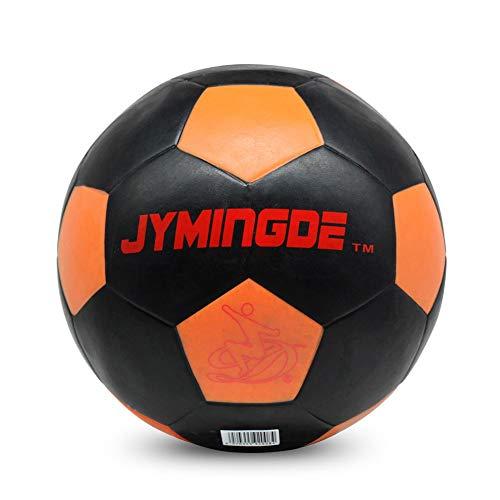oshidede Leuchten Sie Fußball Gummi wasserdicht hohe Qualität Größe 5 im Dunkeln leuchten Fußball Mann Teen Boy