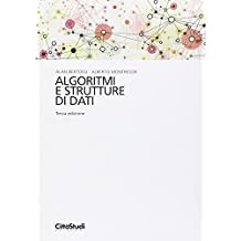 Algoritmi e strutture di dati