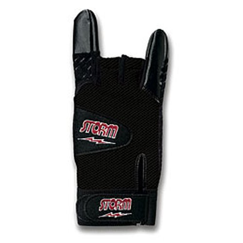 Storm Xtra-Grip Right Hand Wrist Support, Black, Medium by Storm