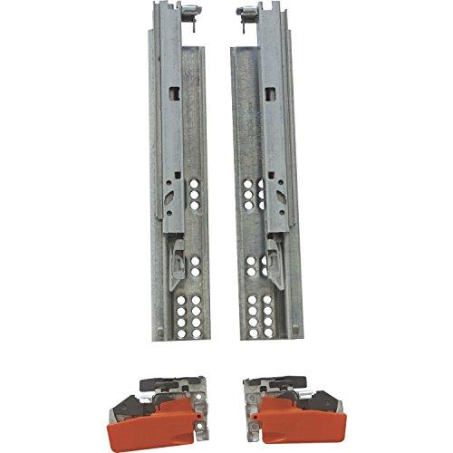 BLUM Tandem Plus Blumotion Vollauszug, 350 mm inklusiv Kupplungen, 560H
