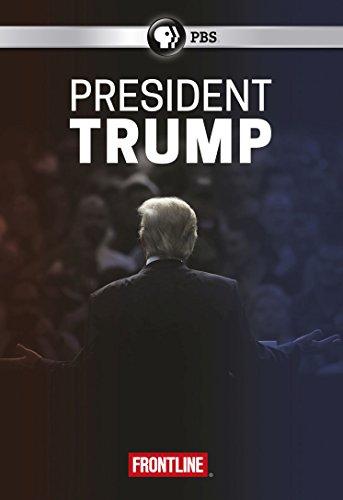 president-trump-region-2-uk-dvd