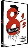 Otto e mezzo = = 8 1/2 / Federico Fellini, réal., scénario | Fellini, Federico (1920-1993). metteur en scène ou réalisateur