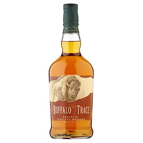 Buffalo Trace Kentucky Straight Bourbon Whiskey 70cl Pack (70cl) Erdbeer-kiwi-saft