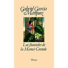 Los Funerales de la Mama Grande = The Funerals of the Grand Mother