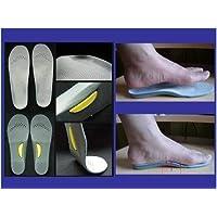 SturdyFoot 3D Max Arch Unterstützung Orthese Schuh Einlegesohlen Einlagen preisvergleich bei billige-tabletten.eu