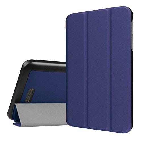 WiTa-Store Hülle für Acer Iconia One 7 B1-780 7.0 Zoll Schutzhülle Etui Tablet Tasche Smart Cover (Blau) Neu