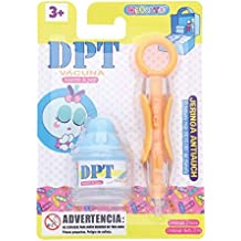 DISTROLLER Vacuna DPT KSI-MERITO
