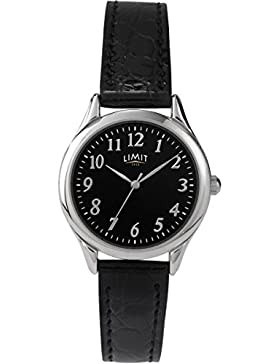 Limit  Damen -Armbanduhr  Analog  Quarz Polyurethan 6742.37