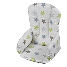 Amazonfr Coussin Chaise Haute Geuther