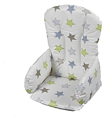 Coussin Chaise Bebe - Geuther Coussin de Chaise PVC