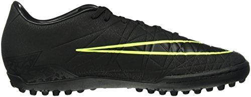 Ii Nike Da Di Uomo Colore Scarpe Nero nero Calcio Tf Phelon Hypervenom EqFRnqAZ