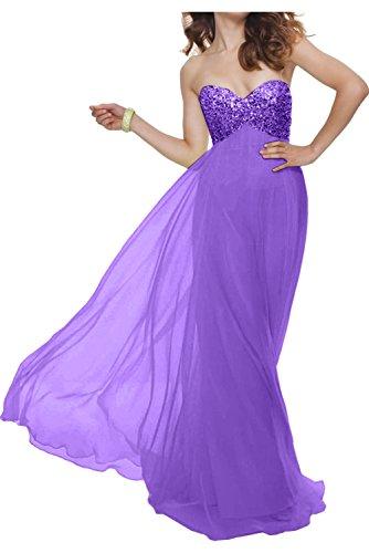 Prodotto di alta qualità realizzato in raso tulle Mermaid TOSKANA sposa Ball un'ampia sposa vestimento lunga punta in fibra di carbonio alto tempo vestimento Violett