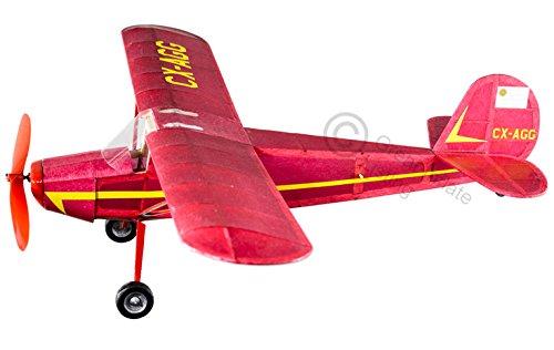 Maßstab Flugzeug Kit von Vintage Modell Co Spannweite 460mm ()