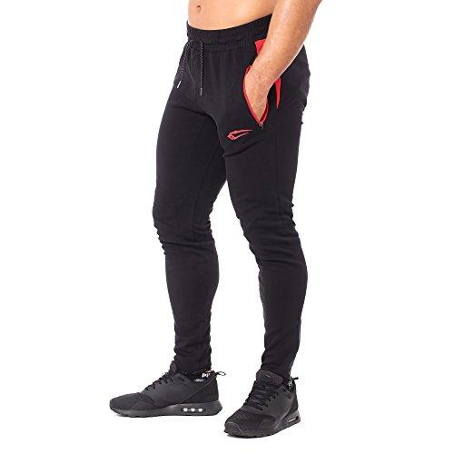 Laufstrumpfhosen Crossfit 3d Kompression Hosen Laufhose Männer Schnell Trocken Elastische Hosen Jogging Sport Leggings Herren Gym Fitness Sportswear Perfekte Verarbeitung