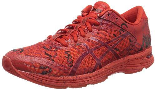 Asics Gel-Noosa Tri 11 1011a631-600, Zapatillas de Entrenamiento para Hombre, Rojo (Red 1011a631/600), 45 EU