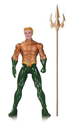DC Comics MAY160363 DC - Aquaman Cocoon Action Figure