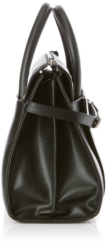 Mandarina Duck Heritage , Sac porté main Noir (Black 651)