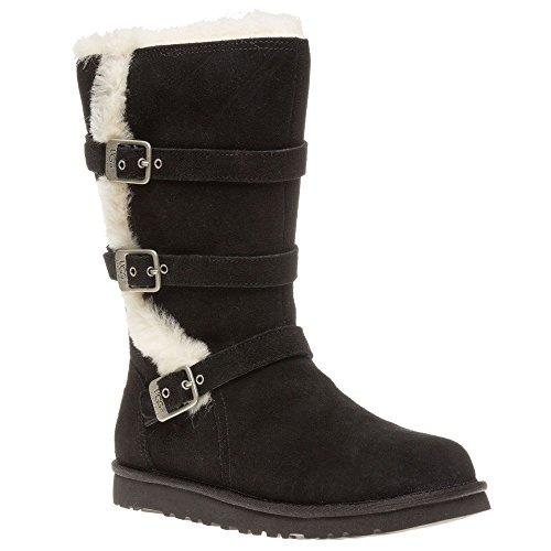 UGG Australia Maddi Fille Boots Noir