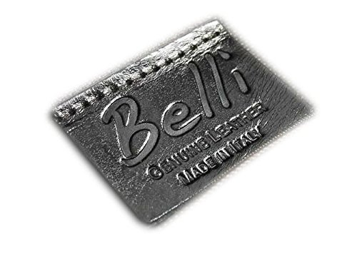 Belli, Borsa tote donna cognac Breite: 32cm, Höhe ohne Bügel: 28cm, Tiefe: 15cm talpa