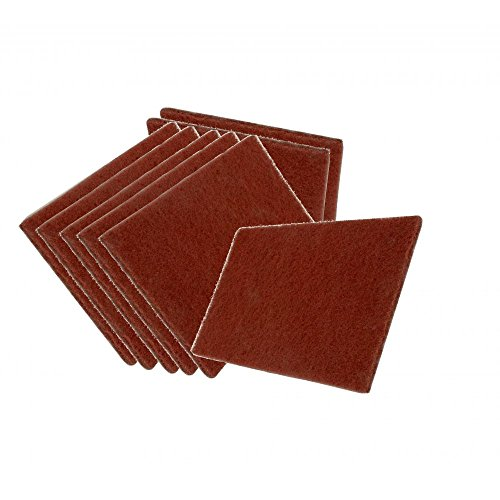 10-scuff-pad-abrasive-surface-red-scotch-type-cleaning-preperation-finishing