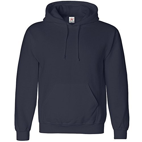 Star and Stripes Sweatshirt Hoodie à Capuche - Unisex