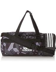 2ad794534ee6d adidas CORE 3 Stripes CVRT Graphic Sporttasche mit Rucksackfunktion S 48 cm