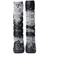 Blunt - Mangos para manillar de patinete Envy V2, blanco / negro