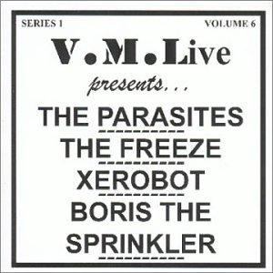 Vm Live Vol.8