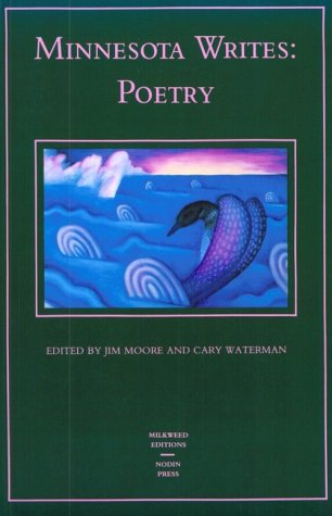 Minnesota Writes: Poetry