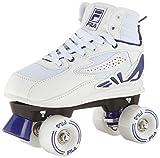 Fila Damen Gift Lady Roller Skate, weiß, 41