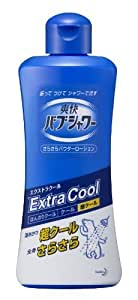 Bub Shower After the Shower Is Extra Cool Refreshing by Kao Corporation