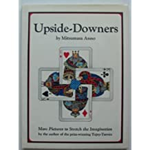 Upside Downers: More Pictures to Stretch the Imagination by Mitsumasa Anno (1971-06-02)