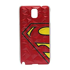 Super Man Hard Back Case Cover For Samsung Galaxy Note 3 N 9000