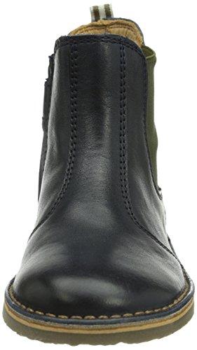 BellyButton Chelsea-Boot Jungen Chelsea Boots Blau (marino)