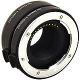 Viltrox DG-1N Macro Bague-allonge bague/Tube d'adaptation auto focalisation professionnelle (2 pièces : 10mm et 16mm) pour Nikon 1 J1, J2, J3, J4, V1, V2, V3, S1, S2, AW1