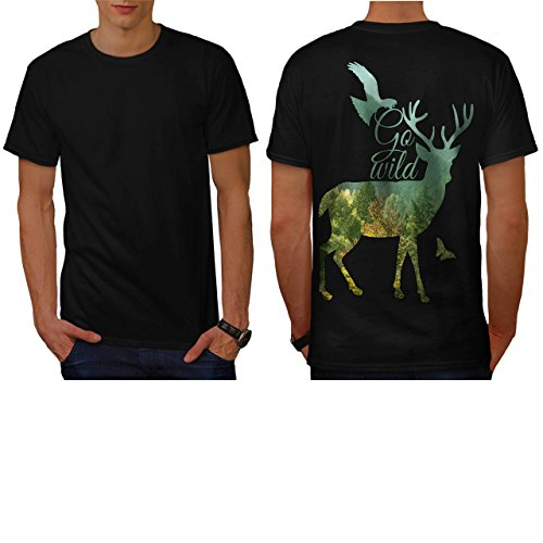 go-wild-nature-life-free-forest-men-new-black-l-t-shirt-back-wellcoda