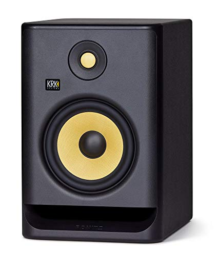 KRK RoKit RP7 G4 (Stück) | Aktiv-Studio-Monitor | RP-7 | NEU