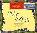 Leonce und Lena - 2 CDs: Ein musikalisches Lustspiel - Georg Büchner