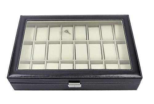 d89860b5c9b3 Comprar Caja Organizadora Relojes  OFERTAS TOP junio 2019