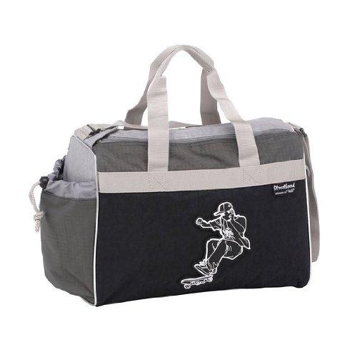 McNeill Kinder  Sporttasche groß, Streetboard, 35x25x18 cm Streetboard