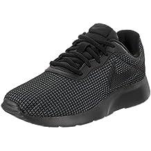 new arrival 5687a bce51 Calzado Deportivo para Mujer, Color Negro, Marca Nike, Modelo Calzado  Deportivo para Mujer