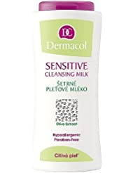 Dermacol Sensitive Lait Nettoyant 200 ml