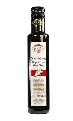 Sherry Essig / Vinagre de Jerez - 0,25 Liter