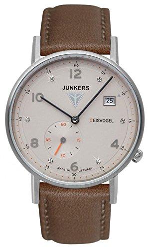 Junkers Damenuhren 6731-4