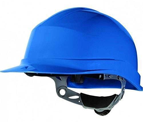 Delta Plus seguridad duro sombrero casco de construcción edificio Workwear EPI-circonita