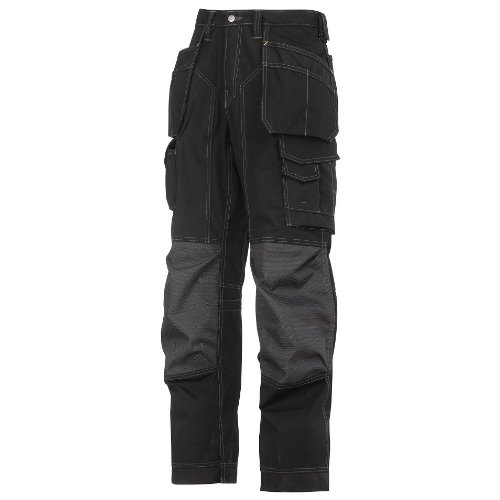 snickers-mens-floorlayer-ripstop-trousers-black-size-33r