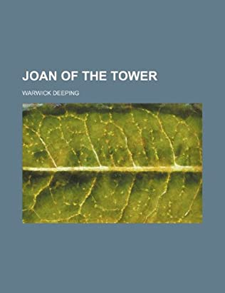 book cover of Joan of the Tower