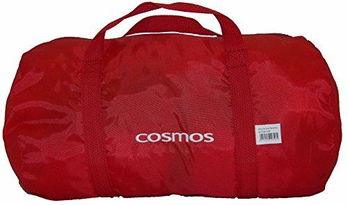 Cosmos Innen 10356Auto, klein, rot